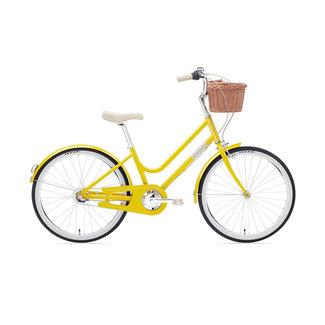 "Creme Cycles Mini Molly 24"" Mango 3-speed"