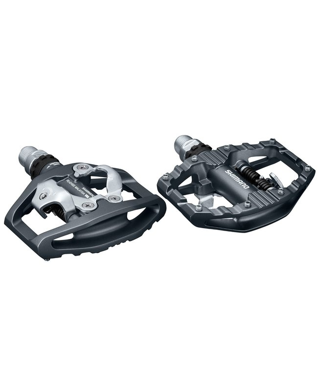 SHIMANOPD-EH500  Pedals SPD Road Bike Touring Pedals With SPD Cleats NEW