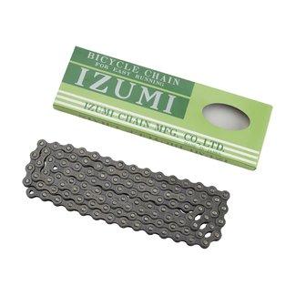 Izumi Standard Track Chain - Black