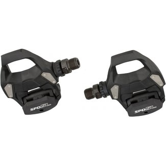 Shimano SPD-R500 Road Clipless Pedals Black