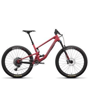 Santa Cruz 5010 4 C R