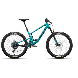 Santa Cruz 5010 4 CC X01