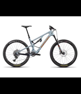 Santa Cruz 5010 3 CC X01