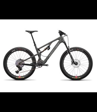 Santa Cruz 5010 3 CC XX1+ Reserve