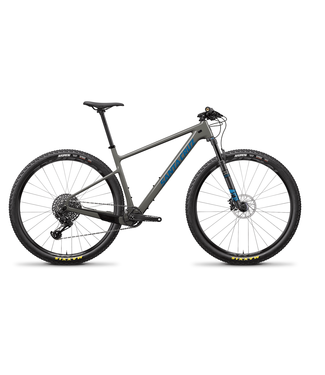 Santa Cruz Highball 3 C S