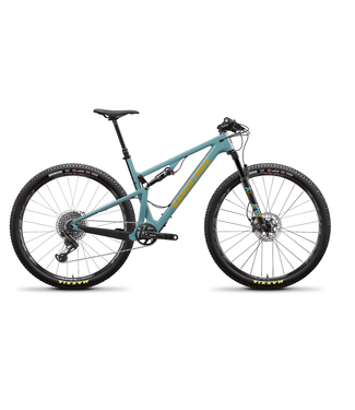 Santa Cruz Blur CC 2021