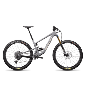 Santa Cruz Hightower CC 2021