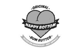Happy Bottom Bum