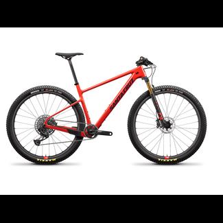 Santa Cruz Highball CC X01 2021
