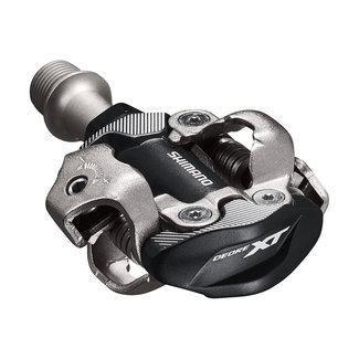 Shimano SPD PD-M8100 XT Pedals