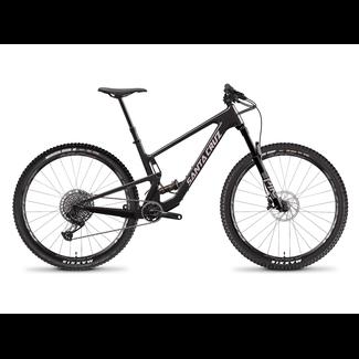 Santa Cruz Tallboy 4 CC X01 2021
