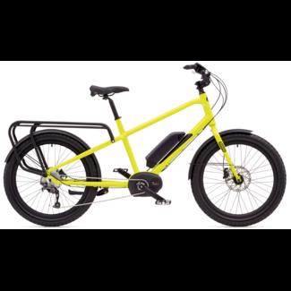 Benno Deft Electro Bike