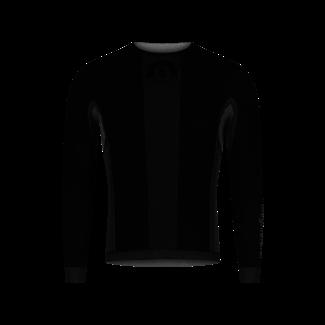 Megmeister Men's DRYNAMO Winter Cycle Long Sleeve Base Layer