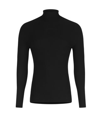 Megmeister DRYNAMO Men's Winter Cycle Long Sleeve Base Layer High Neck