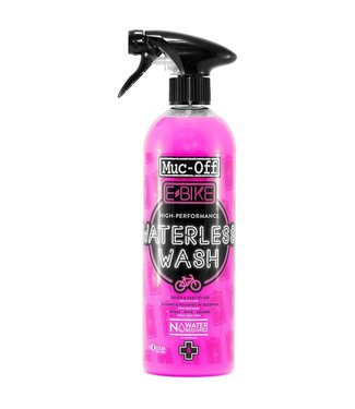 Muc Off E-Bike Dry Wash