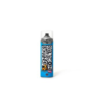 Muc Off Silicon Shine