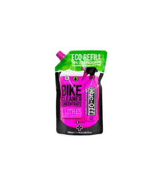 Muc Off Bike Cleaner Concentrate 500ml
