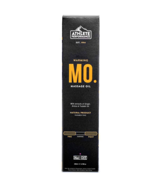 Muc Off Massage Oil 200ml