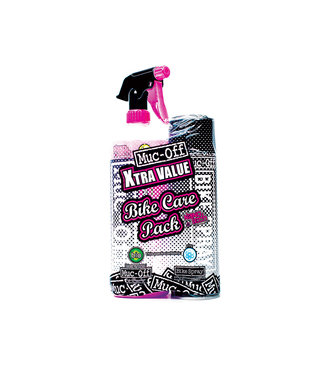 Muc Off X-Tra Value Duo Pack