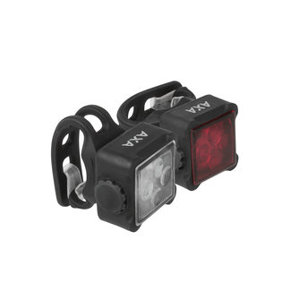 AXA Rechargeable Light Set NITELINE 44-R
