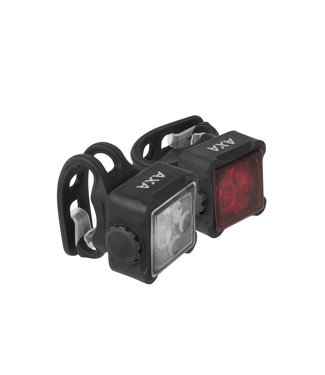 AXA Rechargeable Light Set NITELINE 44-R