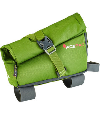 Acepac Roll Fuel Bag Cordura Green Medium