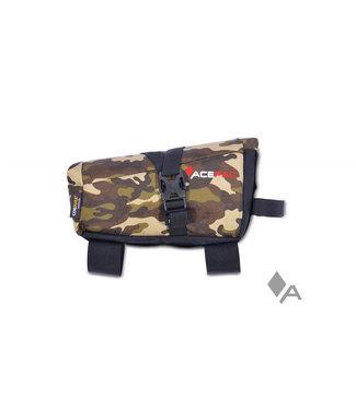 Acepac Acepac Roll Fuel Bag Cordura Camo Medium
