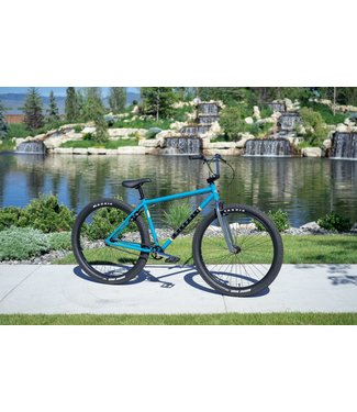 "Fairdale Bikes Taj 27.5"" - Teal"