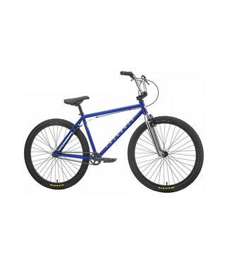 """Fairdale Bikes Taj 26"""" Candy Blue"""
