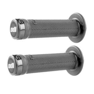 ODI Ruffian BMX Lock-On Grips, Black