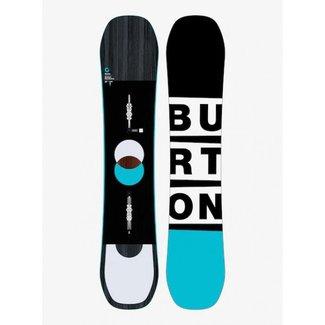 Burton Snowboard - Kids Custom Smalls