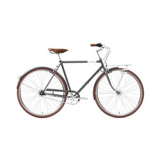Creme Cycles Caferacer Man Doppio 7-Speed
