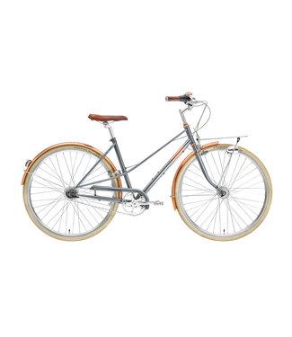 Creme Cycles Lady Doppio 7-Speed