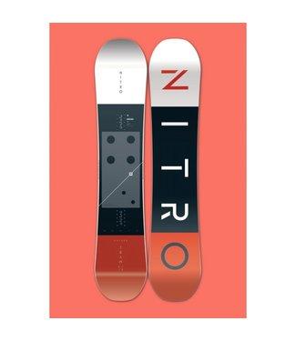 Nitro Snowboard - Future Team Youth