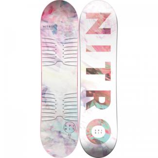 Nitro Snowboard - Spirit Kids