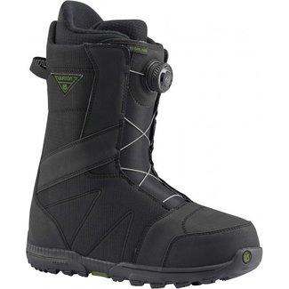 Burton Snowboard Boots - Highline Boa Black