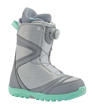 Burton Snowboard Boots WNS - Starstruck Boa Grey/Light Blue