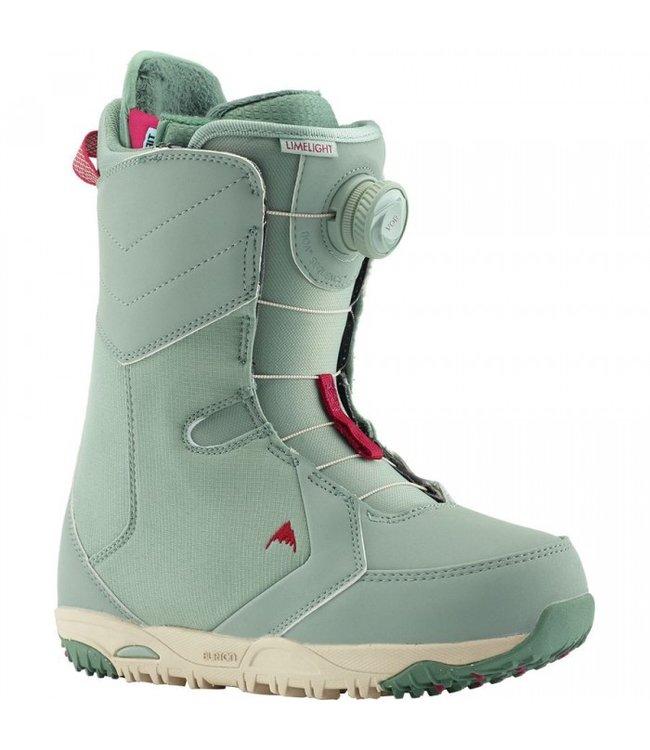 Burton Snowboard Boots WNS - Limelight