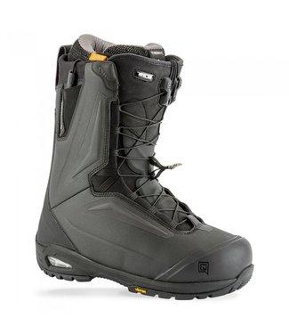 Nitro Snowboard Boots - Capital TLS Black 27.5