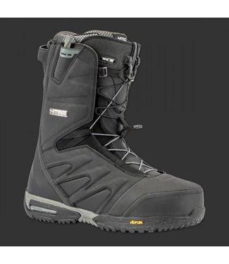 Nitro Snowboard Boots - Select TLS Black