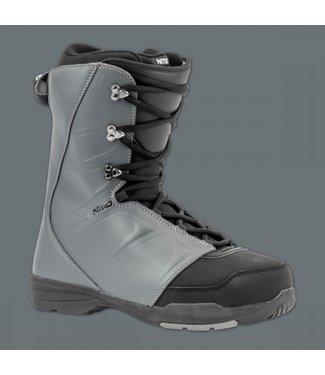 Nitro Snowboard Boots - Vagabond STD Grey/Black