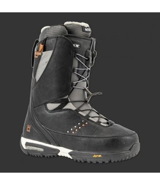 Nitro Snowboard Boots - Faint TLS Black