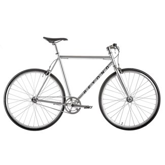 Beyond Cycles Viking Silver