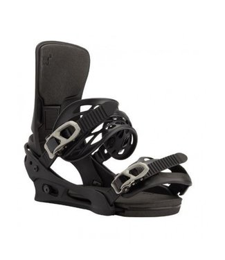 Burton Snowboard Bindings - Cartel X