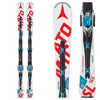 Atomic Skis - Redster FIS D2 GS JR w/X12