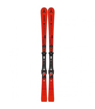 Atomic Skis - Redster S9 w/X 12 GW