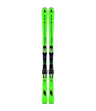 Atomic Skis - Redster X9 w/X 14 TL RS Green