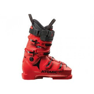 Atomic Ski Boots - Redster WC 150 Red/Black