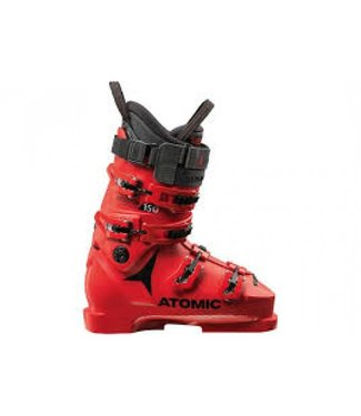 Atomic Ski Boots - Redster WC 150 Red/Black