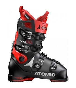Atomic Ski Boots - Hawx Prime 130 S Black/Red
